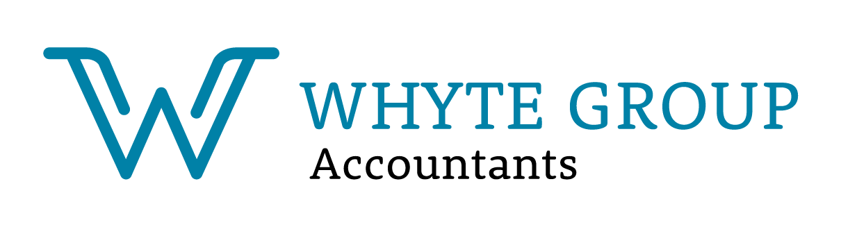 Whyte Group Logo